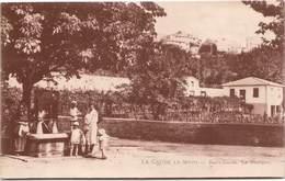 06 - LA GAUDE - Basse-Gaude - La Fontaine - Autres Communes