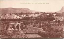 06 - LA GAUDE - Vue Générale - Les Baous - Autres Communes