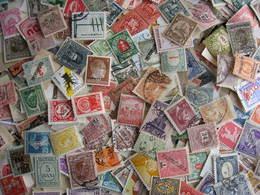 Worldwide Gambler Mixture (duplicates, Mixed Condition) Of 1000 Interesting Old Stuff Lurks, Check Them Out! - Briefmarken