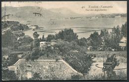 Toulon-Tamaris - Vue Des Aiguillettes - 40 Edit. Chanteperdrix - Voir 2 Scans - Tamaris