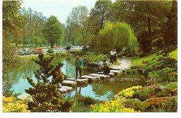 Brighton The Rock Garden Preston Parc Park - Autres Collections