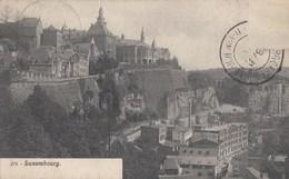 LUXEMBOURG (vue Générale) - Luxembourg - Ville