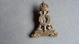 Badge Anglais Royal Pioneer Corps - 1939-45