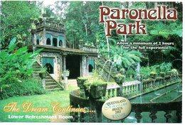 Paronelle Park Queensland Autralia  Parc Park Parque - Autres Collections