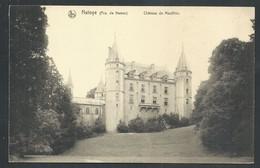 +++ CPA - NATOYE - Château De MOUFFRIN - Nels N° 27  // - Hamois