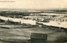 INONDATION(COTE SAINT JACQUES) - Inondations