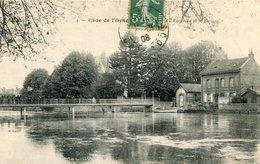 INONDATION(L ORNE) - Floods