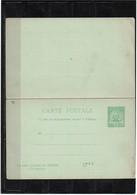 COMP2 - TUNISIE EP CPRP ACEP N° 13a  NEUVE - Tunisie (1888-1955)