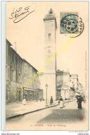 30.  NIMES .  Tour De L'Horloge . - Nîmes