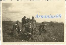 Luftwaffe Übung Angriff 1939 - Maschinengewehr 15 (MG 15) - Krieg, Militär