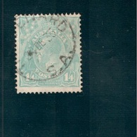 AUSTRALIA1928: Michel79used - Used Stamps