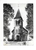 LASTIC  (cpsm 63)  L'Eglise   -  L 1 - France