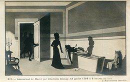 LA REVOLUTION FRANCAISE - Geschiedenis