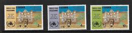 SOUDAN 1973 PROGRAMME ALIMENTAIRE MONDIAL  YVERT N°266/68  NEUF MNH** - Soudan (1954-...)