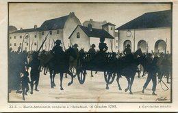 LA REVOLUTION FRANCAISE - Storia