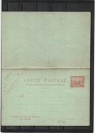 COMP2 - TUNISIE EP CPRP ACEP N° 20 NEUVE - Tunesien (1888-1955)
