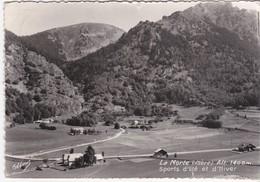 La Morrte - Sports D' Eté Et D' Hiver - 1959 - Autres Communes