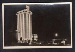 DR Deutsches Haus Ausstellung Paris / Nachtaufnahme - Weltkrieg 1939-45