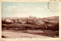 43. Saint Ferreol D'aurore. Vue Générale - France