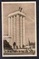 DR Deutsches Haus Ausstellung Paris / Außenaufnahme - Weltkrieg 1939-45