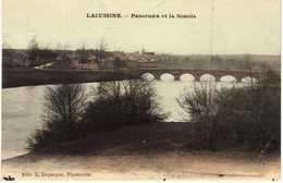 Lacuisine. Panorama Et La Semois. **** - Florenville