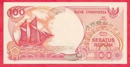 Indonésie --100 Rupiah 1993---UNC--(14) - Indonésie