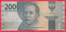Indonésie --2000 Rupiah 2016---UNC--(15) - Indonésie