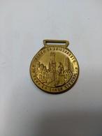 Médaille , Brugge , Hellig Bloed 1150-1950 - Belgique