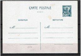 COMP2 - TUNISIE EP CP ACEP N° 39 NEUVE - Tunisie (1888-1955)