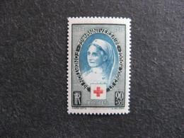 B). TB N° 422, Neuf XX. - France