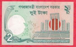 Bangladesh --2 Taka----2013---UNC--(22) - Bangladesh