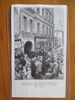 1937  TOULOUSE - Ecole Libre Saint Jerome Et Alimentation - Coupure De Presse Originale (encart Photo) - Documents Historiques