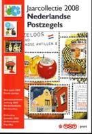 2008 Jaarcollectie PostNL Postfris/MNH**, Official Yearpack - Niederlande