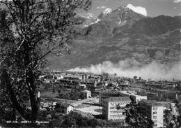 Aoste (Italie) - Aosta - Panorama - Aosta