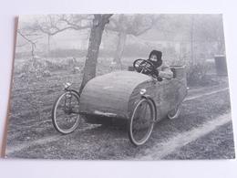 Exposition De Photos Anciennes- Vélocar - Autres