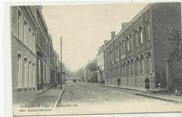 Dottignies St Léger Institut St Louis    (10589) - Moeskroen