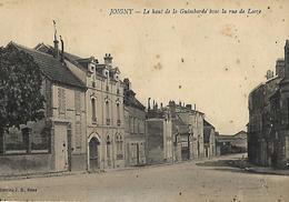 JOIGNY Rue Du Looze - Joigny