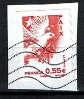 Paix N°4200 Oblitéré Année 2008 - France