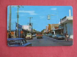 Classic Autos Madero Avenue Acuna Mexico-------  Ref 3136 - Mexico