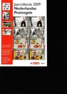 2009 Jaarcollectie PostNL Postfris/MNH**, Official Yearpack - Niederlande
