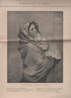 LA FRANCE ILLUSTREE 29 06 1901 - CATASTROPHE CARTOUCHERIE ISSY LES MOULINEAUX - AEROSTATS - PARAY LE MONIAL - MAROC - Informations Générales