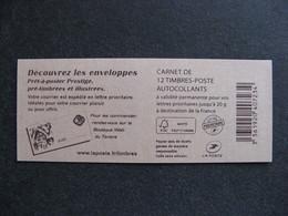TB Carnet 590 - C15, Neuf XX. - Carnets