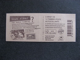 TB Carnet 590 - C14, Neuf XX. - Carnets
