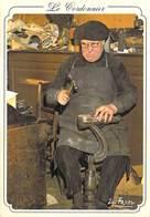 Thèmes-Métier LE CORDONNIER  (Chaussures Souliers)  (artisanat) (artisan)*PRIX FIXE - Artisanat