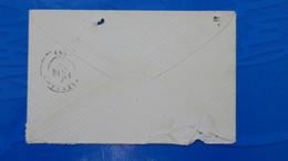 Ceres N° 60 Type II Sur Lettre De St Barthelemy Lot Et Garonne GC 3518 Pour Marmande - 1849-1876: Klassik