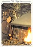 Thèmes-Métier LE FORGERON   (Forge Ferronnier)   (artisanat) (artisan)*PRIX FIXE - Artisanat