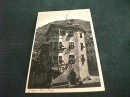 PICCOLO FORMATO  BOLZANO  CA' DE BEZZI - Bolzano (Bozen)
