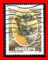 AFRICA SOUTH AFRICA / RSA SELLO AÑO 1986 - África Del Sur (1961-...)