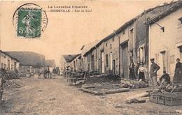 ¤¤  -  MINORVILLE   -  Rue De Toul     -  ¤¤ - France