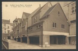 +++ CPA - BRUSSEL - BRUXELLES - SHAERBEEK - SCHAARBEEK - Institut Ste Marie - La Chapelle - Nels    // - Schaarbeek - Schaerbeek